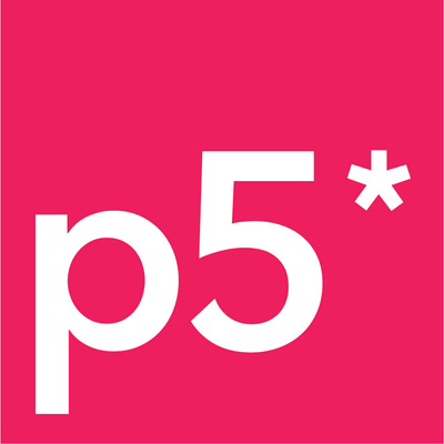 p5.js is a JavaScript library for art and animation