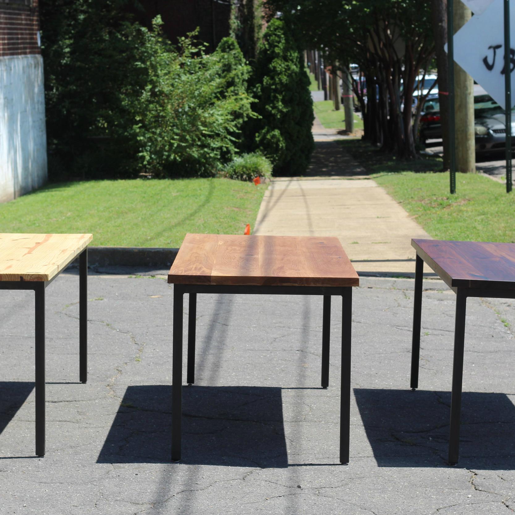 Impact Table