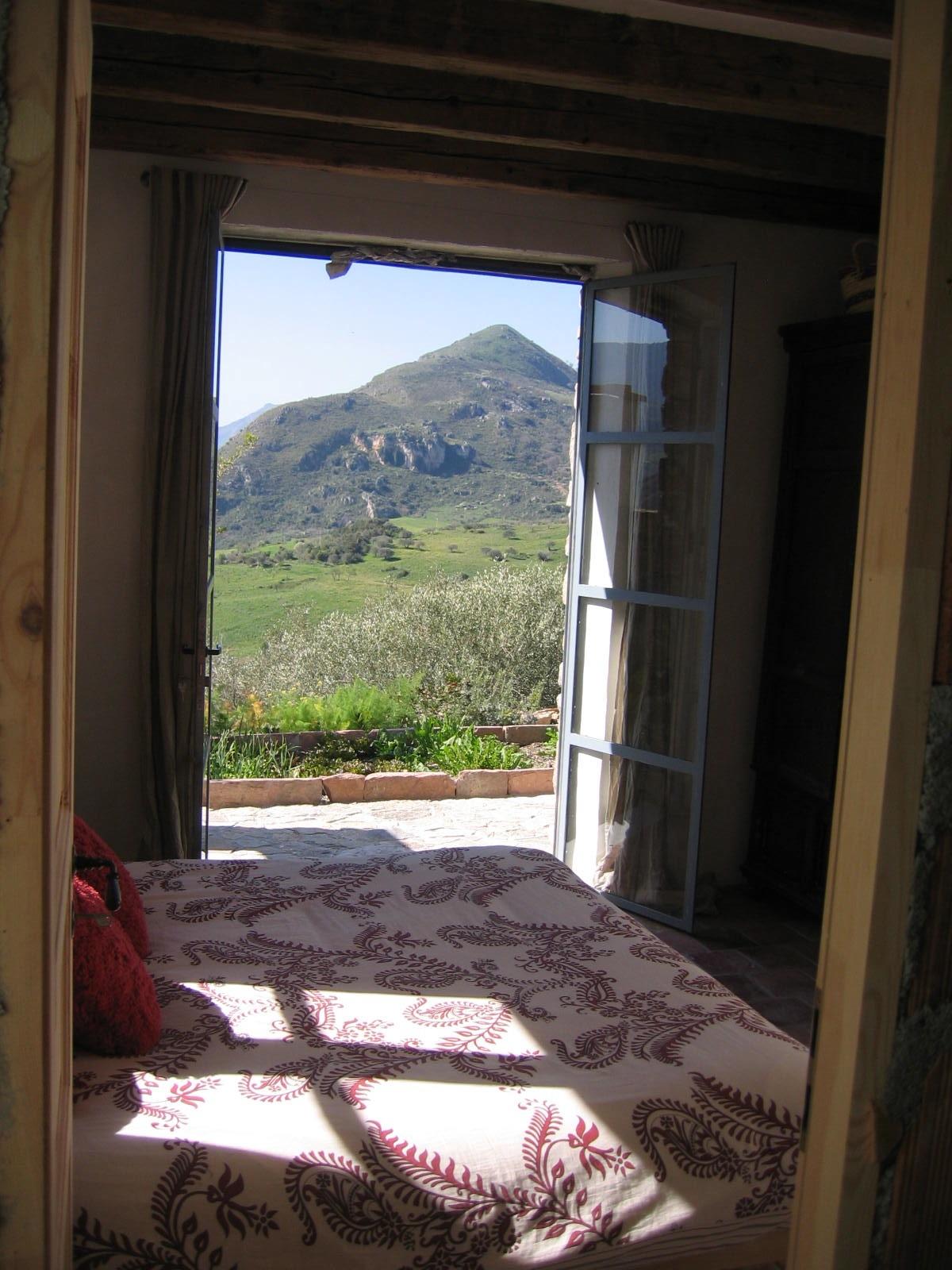 Bedroom:  maroon.jpg