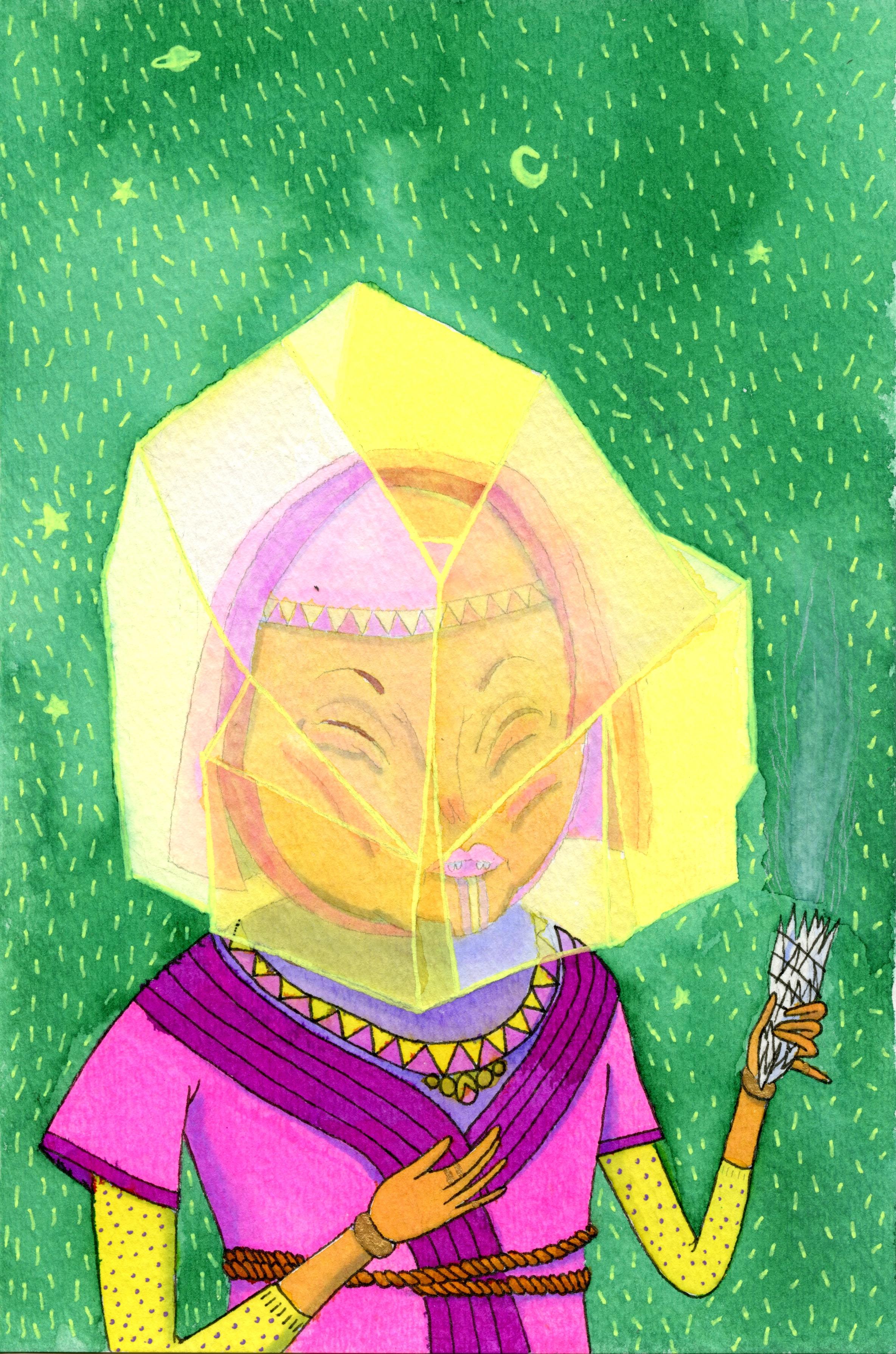 Crystal Healer 2