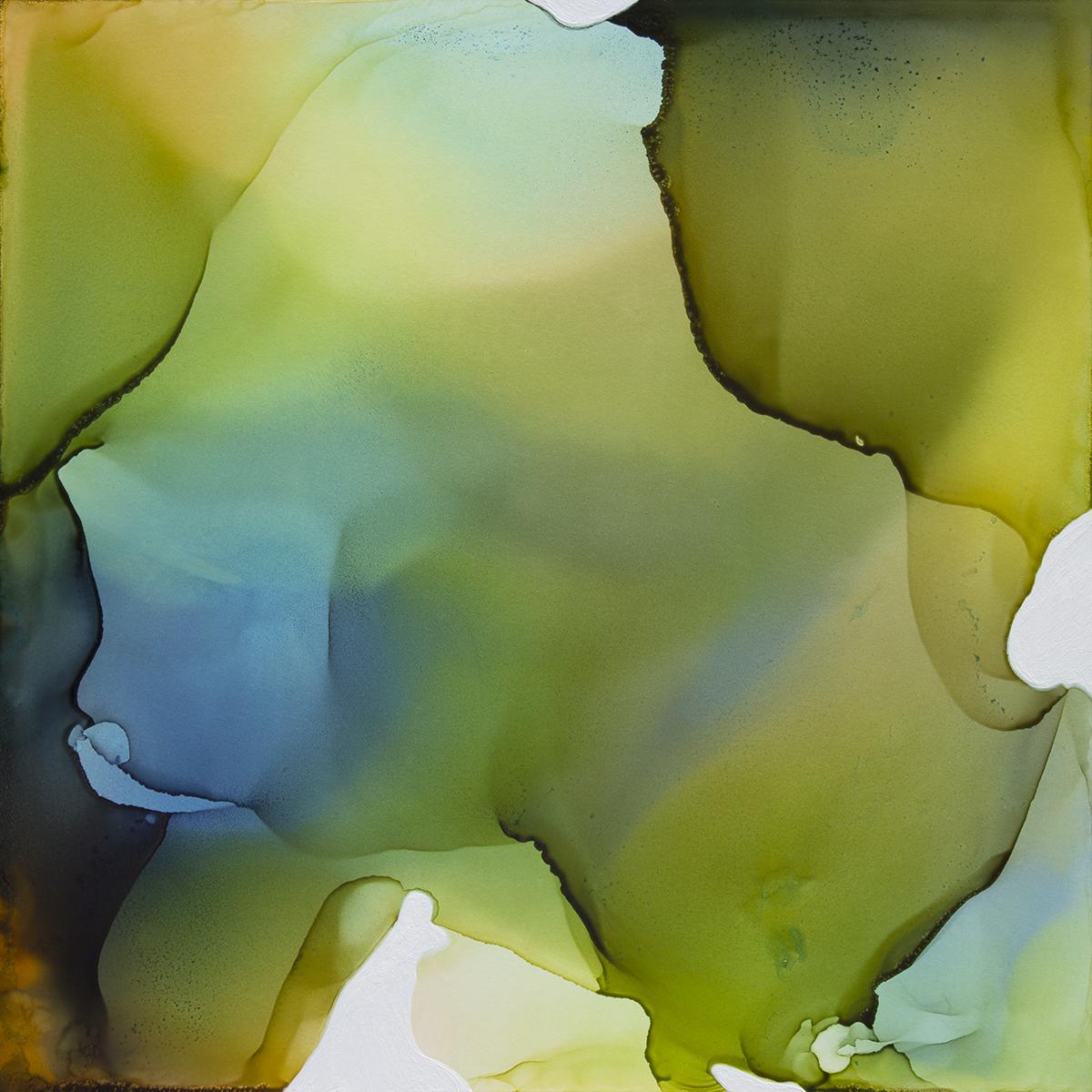 Colour of Spring No. 1