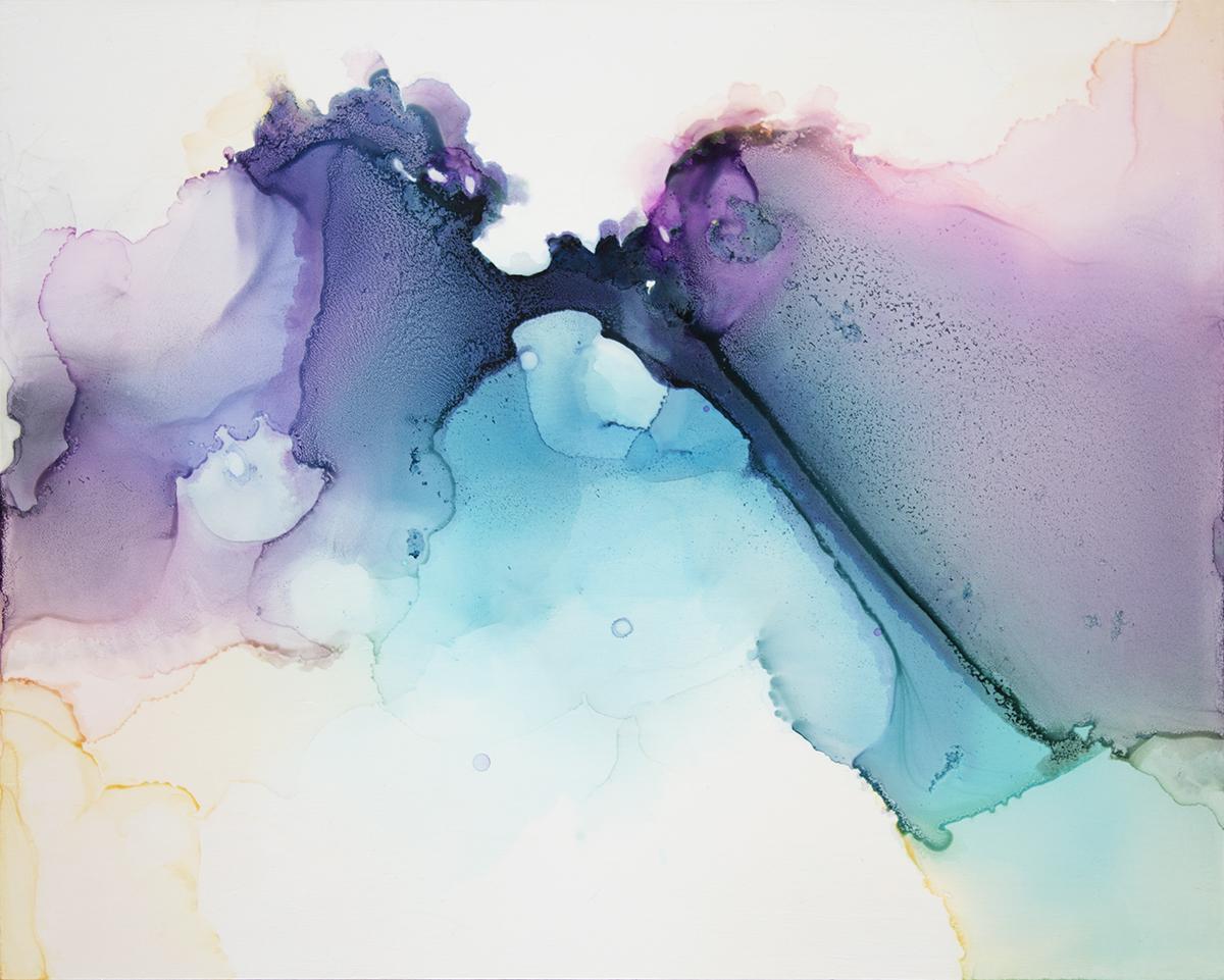 Genesis Color Study II