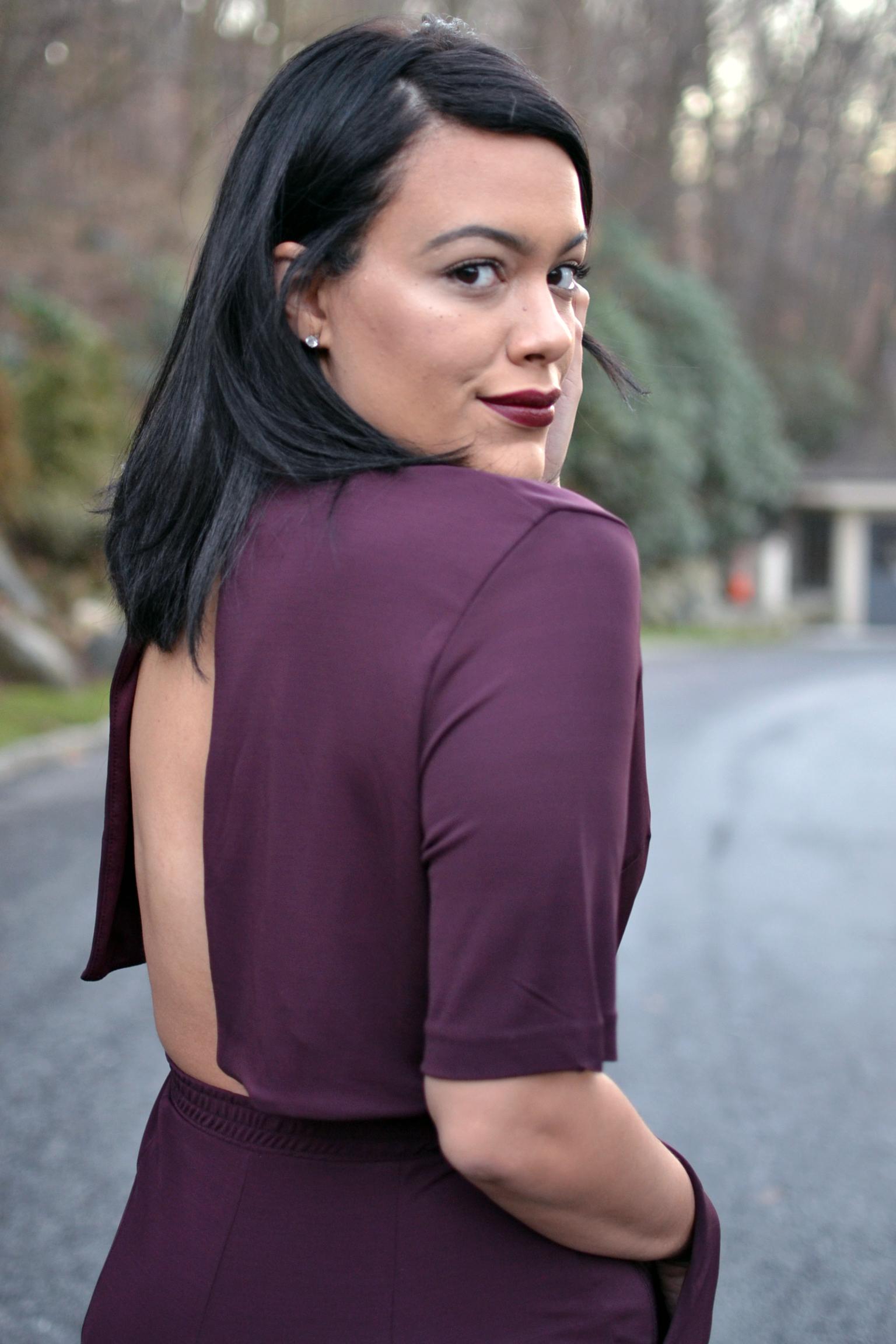 how-to-wear-hm-burgundy-jumpsuit-altuzarra-red-velvet-blazer.jpg