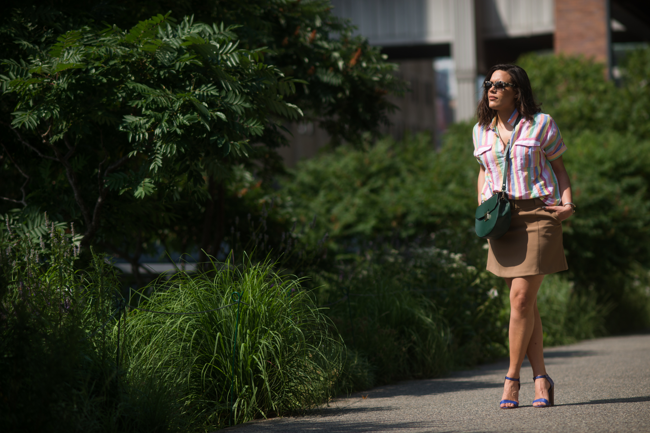 how-to-wear-jcrew-candy-stripe-shirt-what-to-wear-when-it's-really-hot-outside-latina-new-york-city-fashion-blogger-style-operator-summer-fashion.jpg