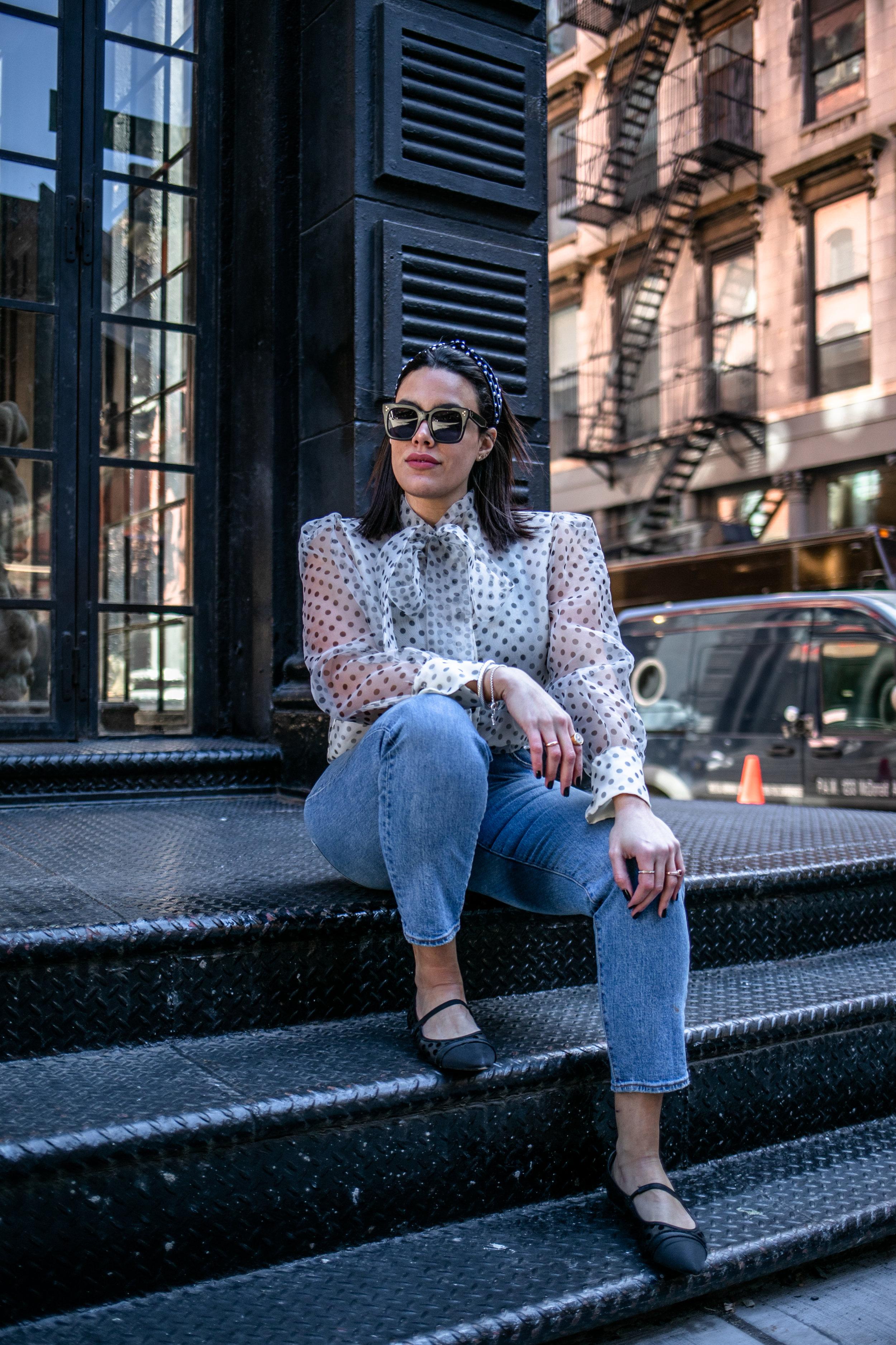 how-to-style-zara-sheer-polka-dot-organza-blouse-latina-new-york-city-fashion-blogger-style-operator-spring-fashion.jpg
