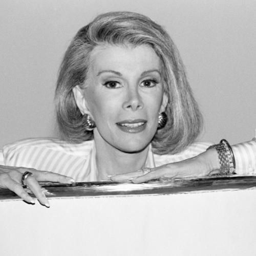 We love you Joan.