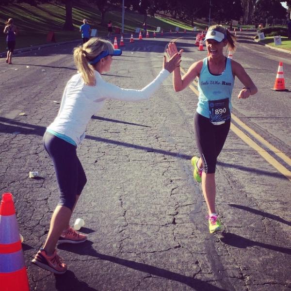Running - Speed Work Training