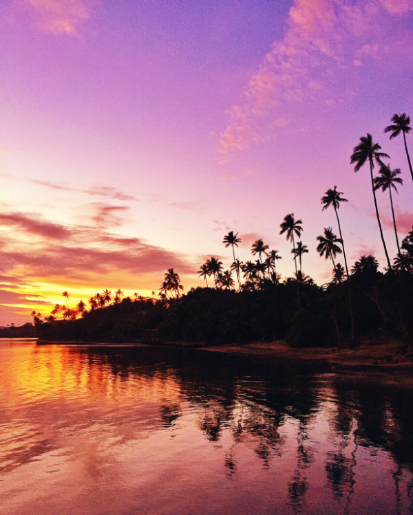 Yoga Retreat Fiji