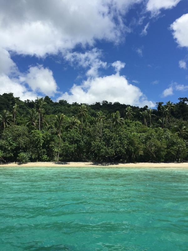 Matuku Beach