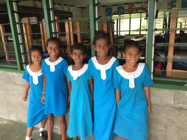 Nagigi School