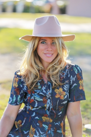 Guest Post: The Perfect Body Myth by Melissa Fino