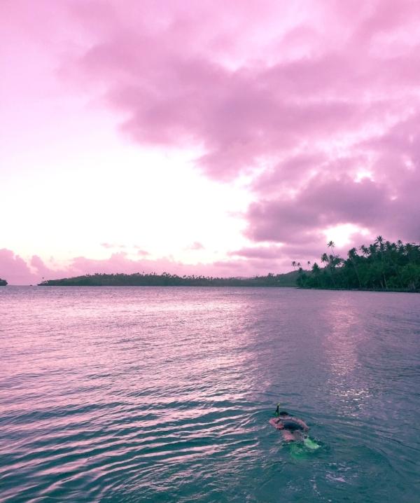 Sunset Snorkel - Bula Wellness Retreat
