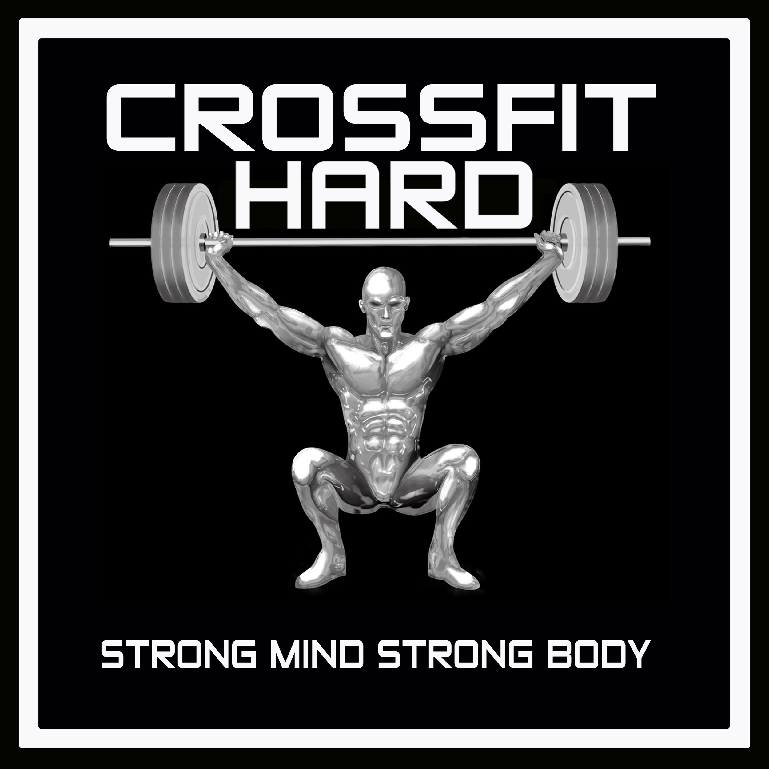 CrossFit Hard Logo