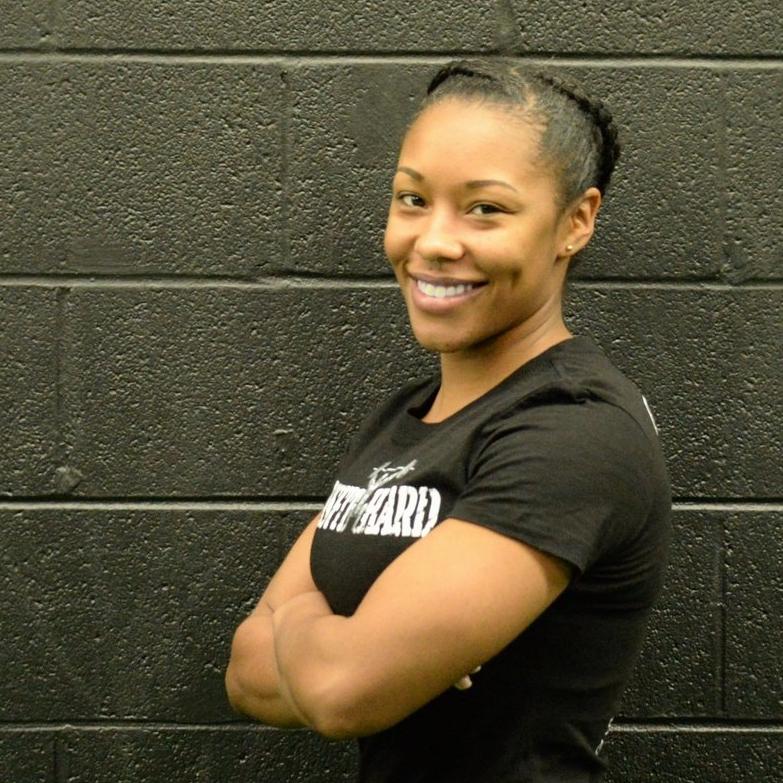 Sherelle King  - Coach