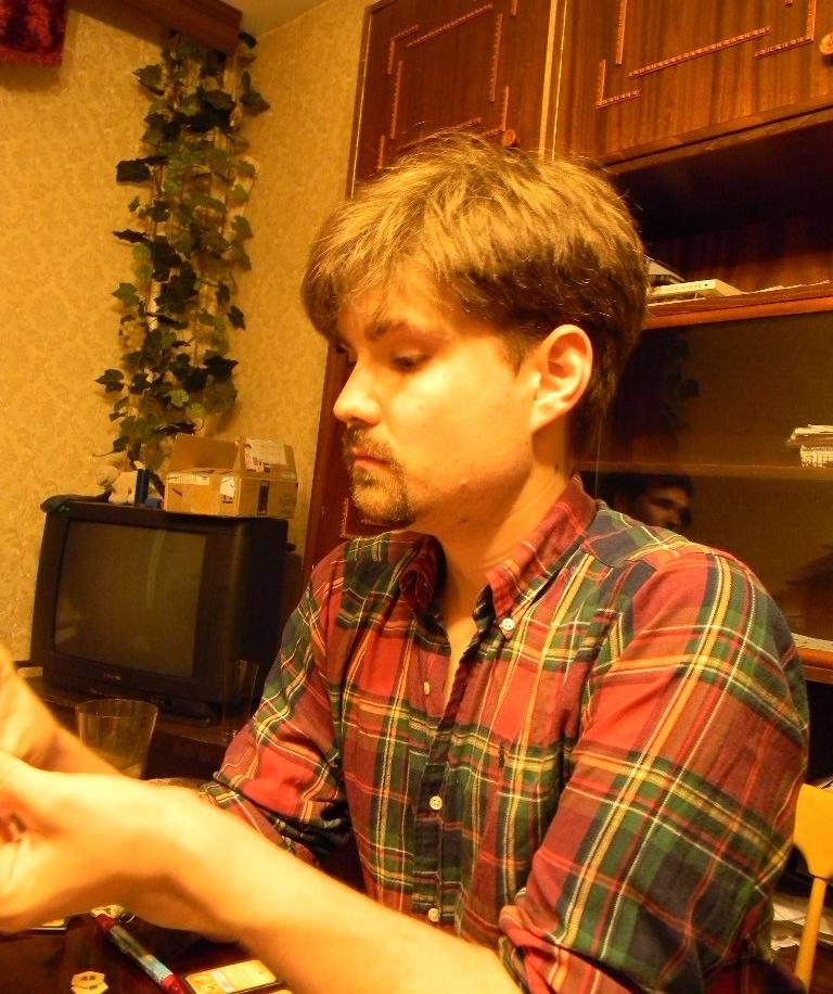 Simon, Lost Boy #2 Creative Director