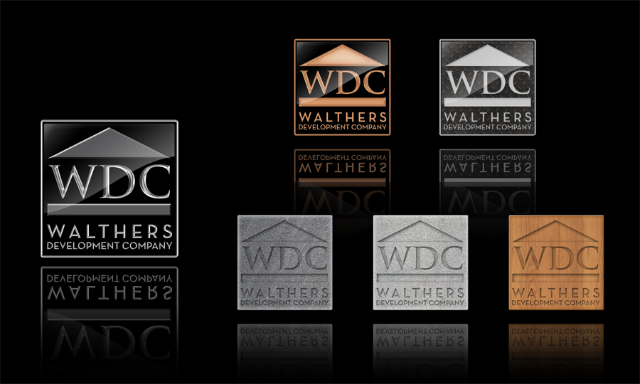 Walthers Development Company (Corporation) Updated Branding