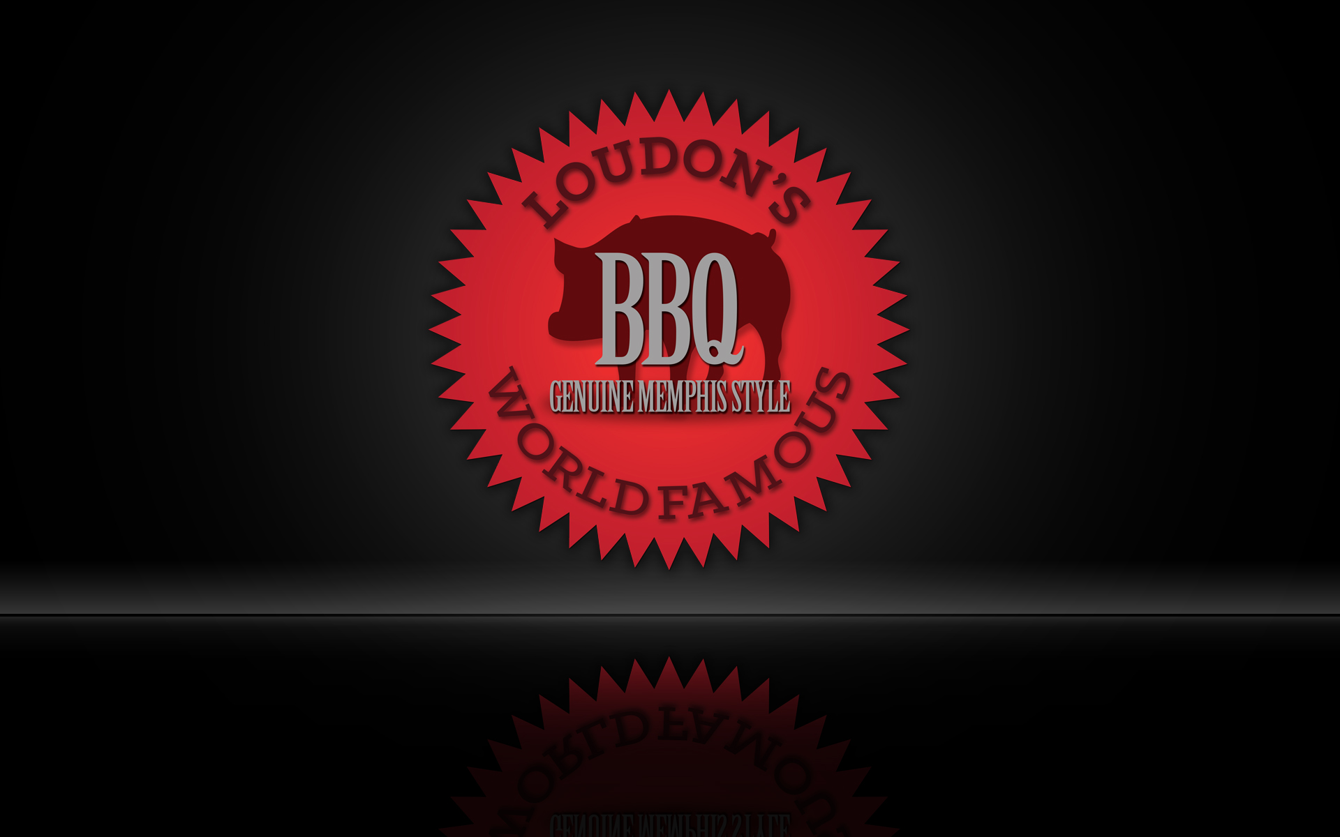 Loudon's World Famous Barbecue