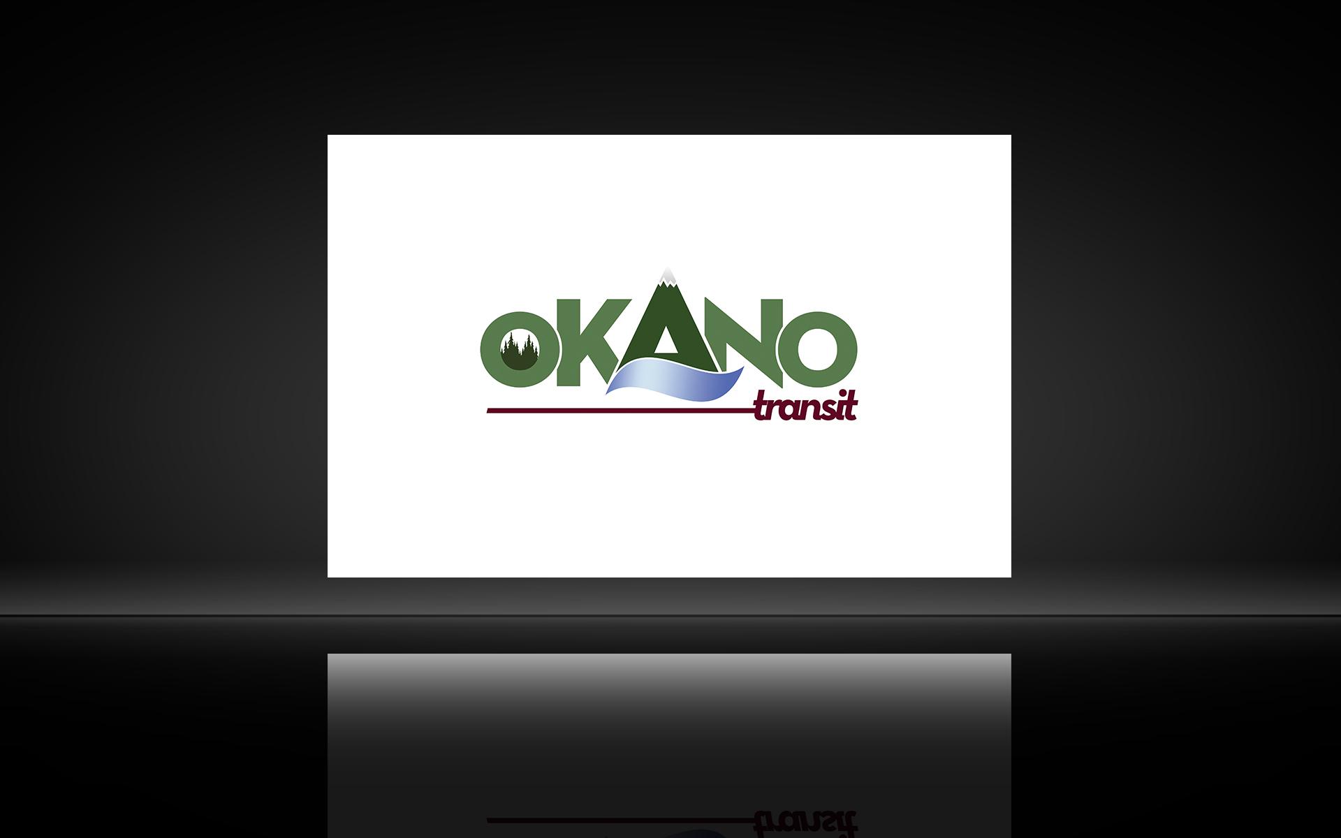 Okanogan Transit Authority - Okano Transit