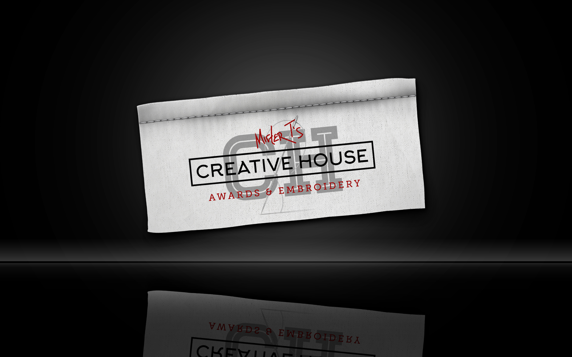 Mister Mr Ts Creative House Awards and Embroidery Mt Vernon Wa New Logo by Graham Hnedak Brand G Creative 01 DEC 2016.jpg