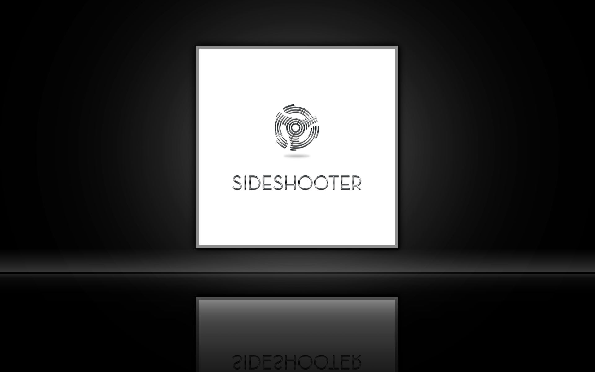 Sideshooter Band Logo by Graham Hnedak Brand G Creative 10 JAN 2016.jpg