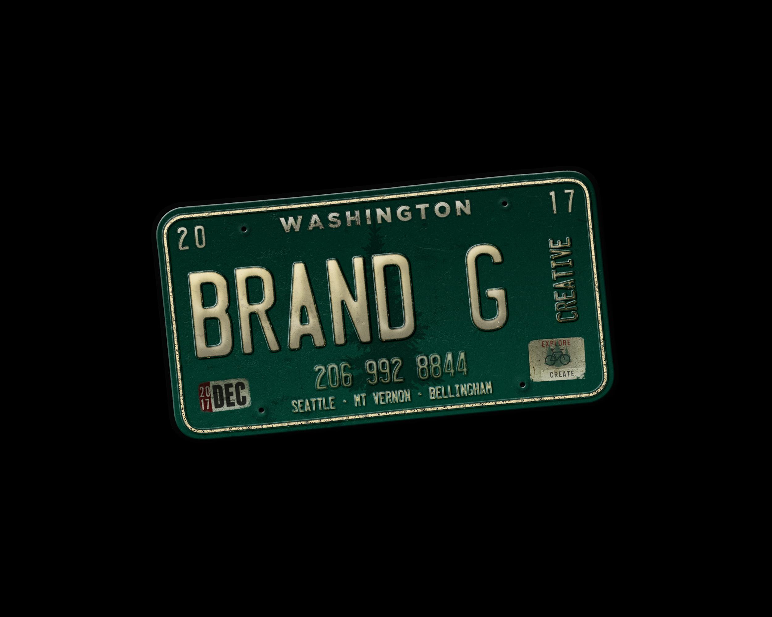 Welcome — Brand G Creative + Digital - Web Design and
