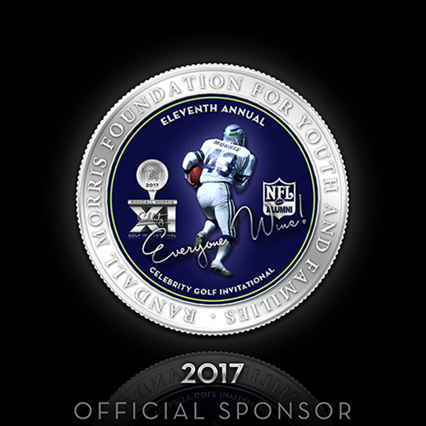 ___Randall Morris Foundation for Youth and Families NFL Logo Medallion Coin Cloisonne Celebrity Golf Invitational Seal Brand G Creative  17 August 2017.jpg