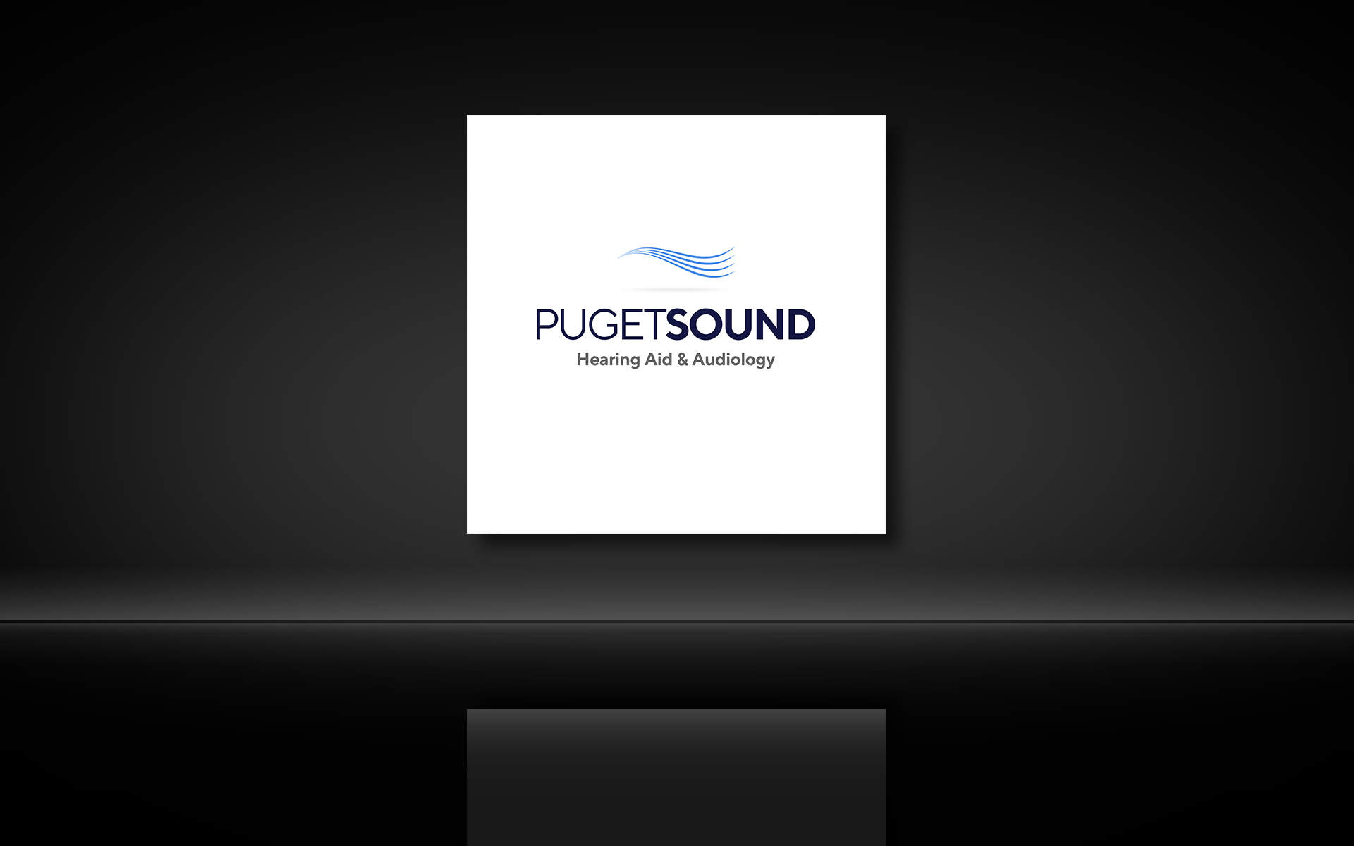 Puget Sound Hearing and Audiology Logo by Graham Hnedak Brand G Creative gallery addition 03 June 2019.jpg