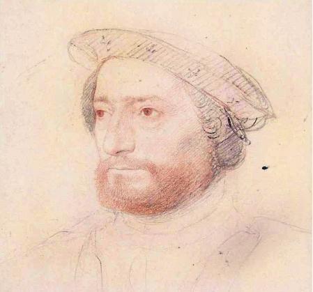 Jean Francois la Roque