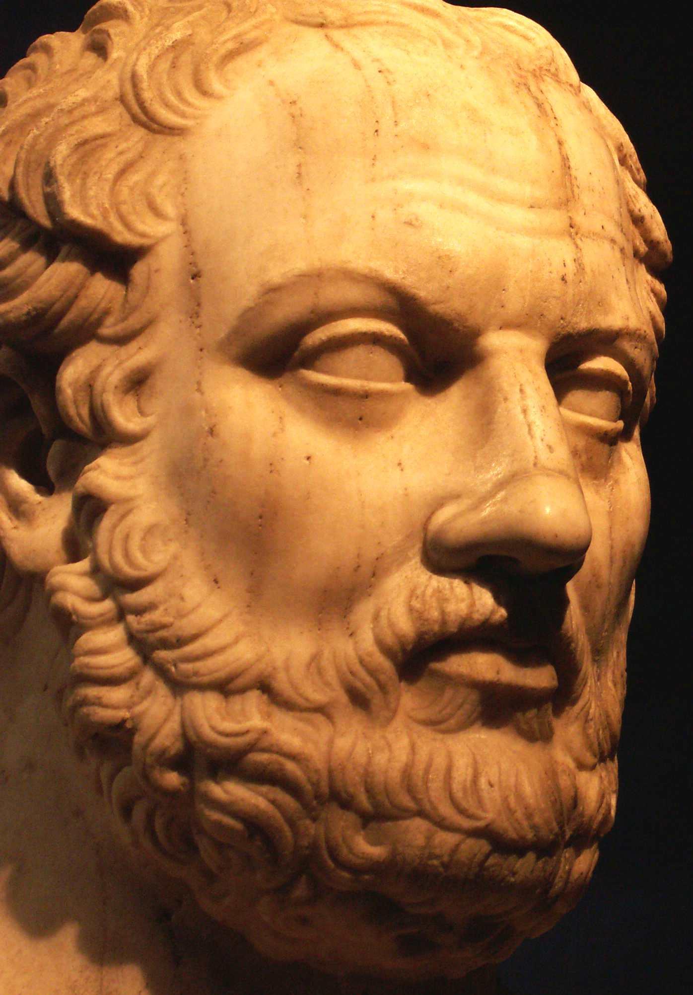 Thucydides c. 460 – c. 395 BC