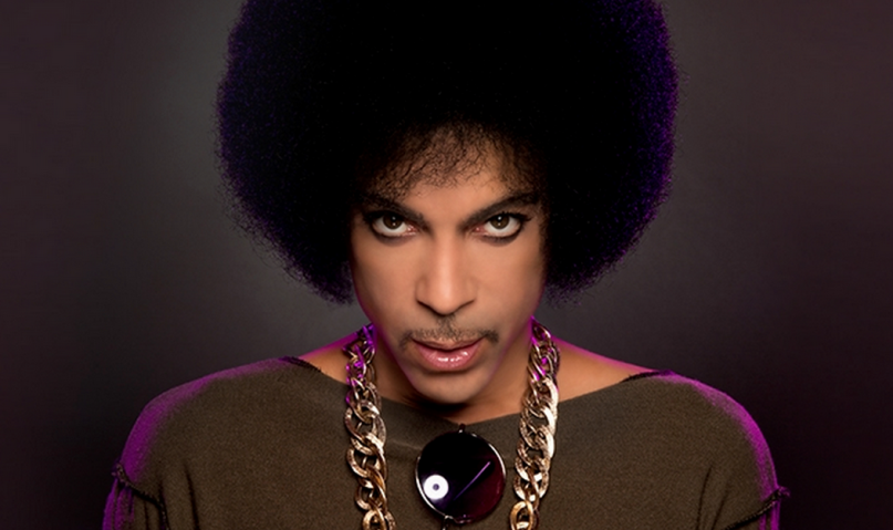 Prince, SLAVERY