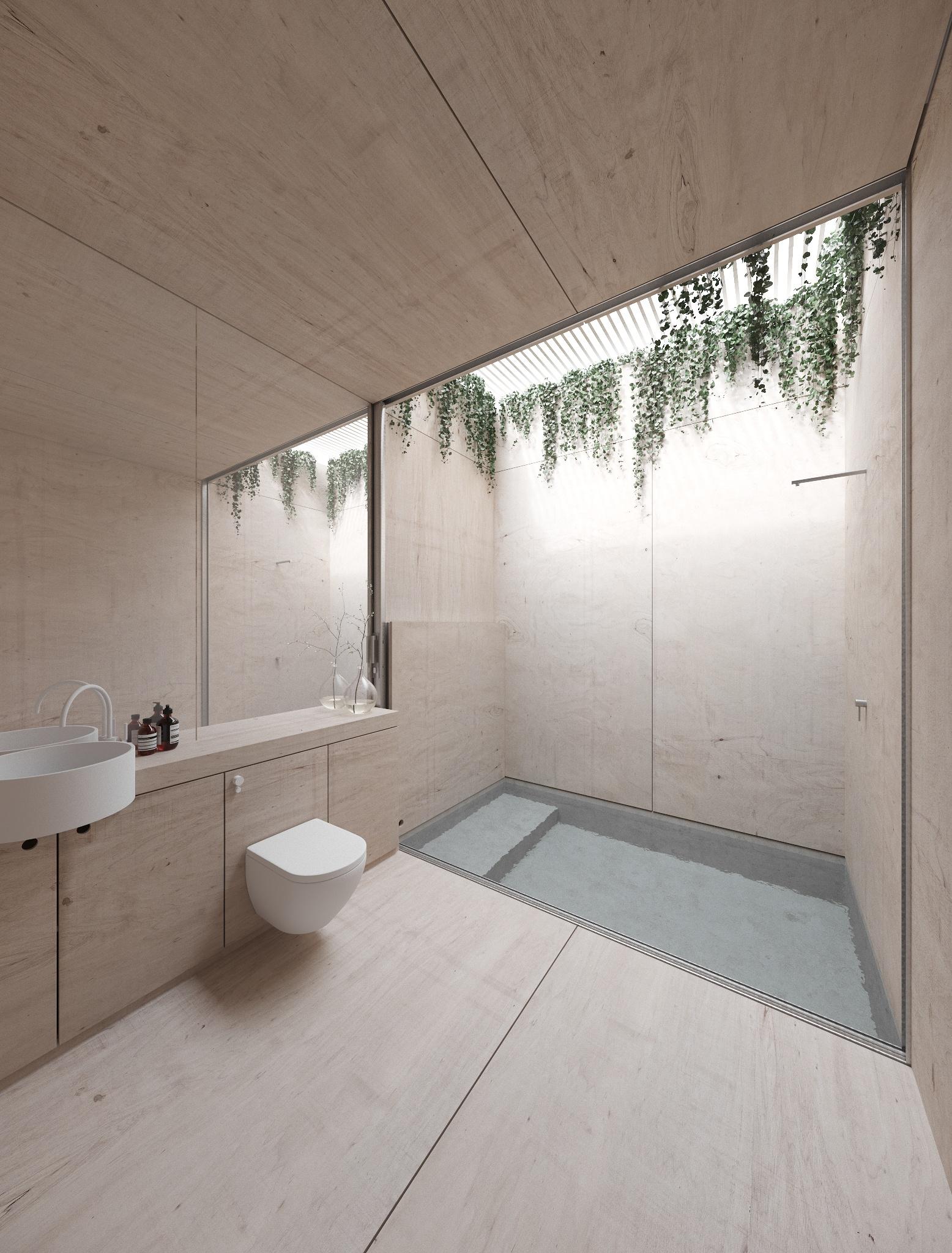 Burrill Lake House | Bathroom