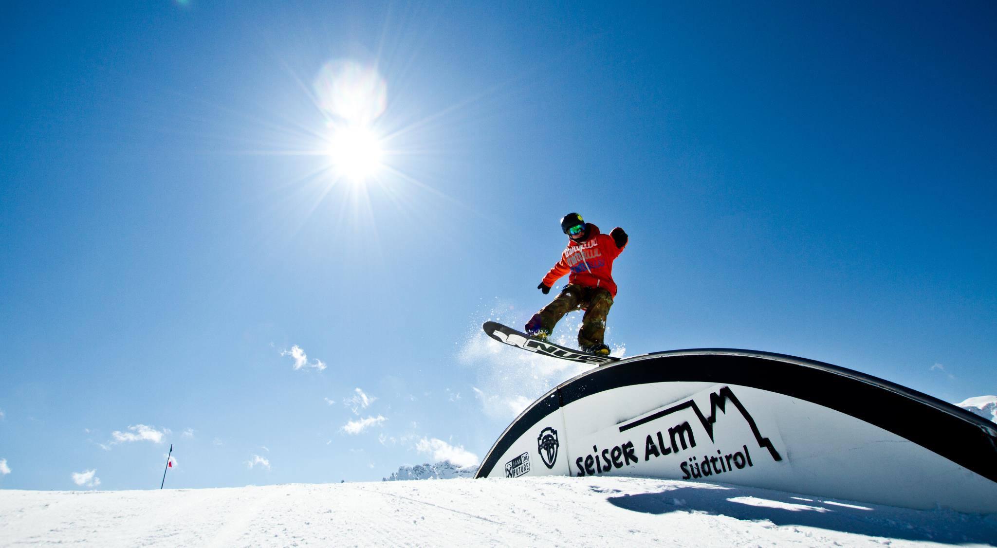 Snowboard Rookies