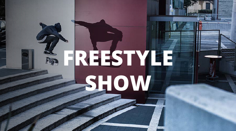FREESTYLE SHOWS