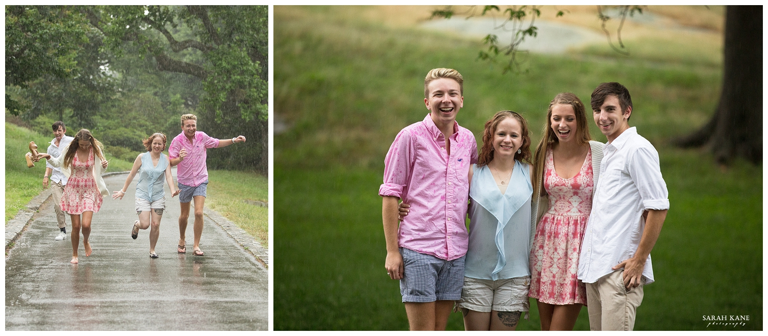 Pictures in the rain | Sarah Kane Photography