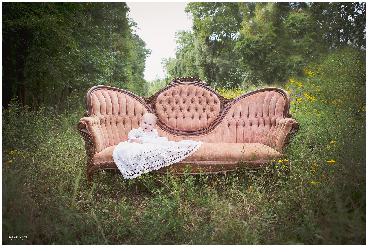 Child Portraits | Midlothian VA | Sarah Kane Photography
