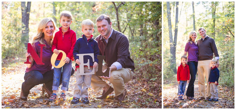 Clarke- Family Portraits - Robious Landing Park -  Sarah Kane Photography 006.JPG