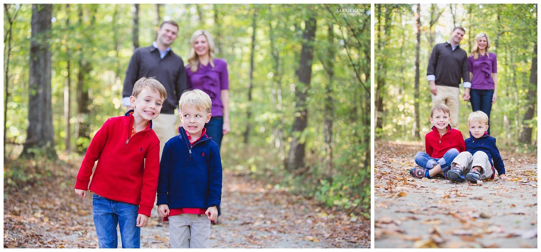 Clarke- Family Portraits - Robious Landing Park -  Sarah Kane Photography 092.JPG