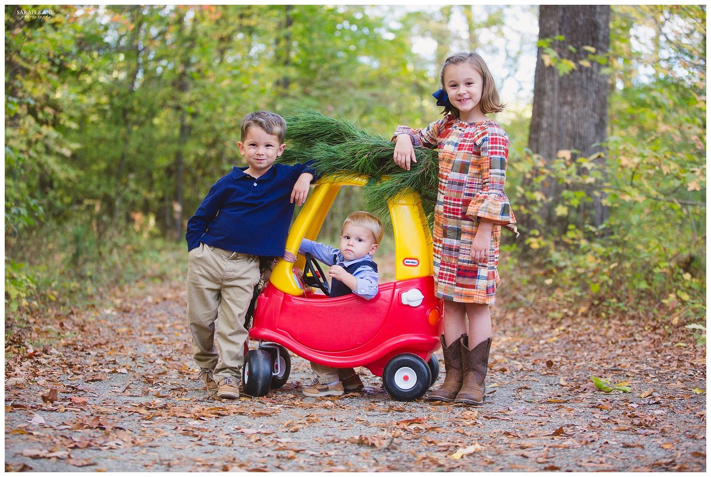 Hilton Family Portraits - Robious Landing Park -  Sarah Kane Photography 082.JPG