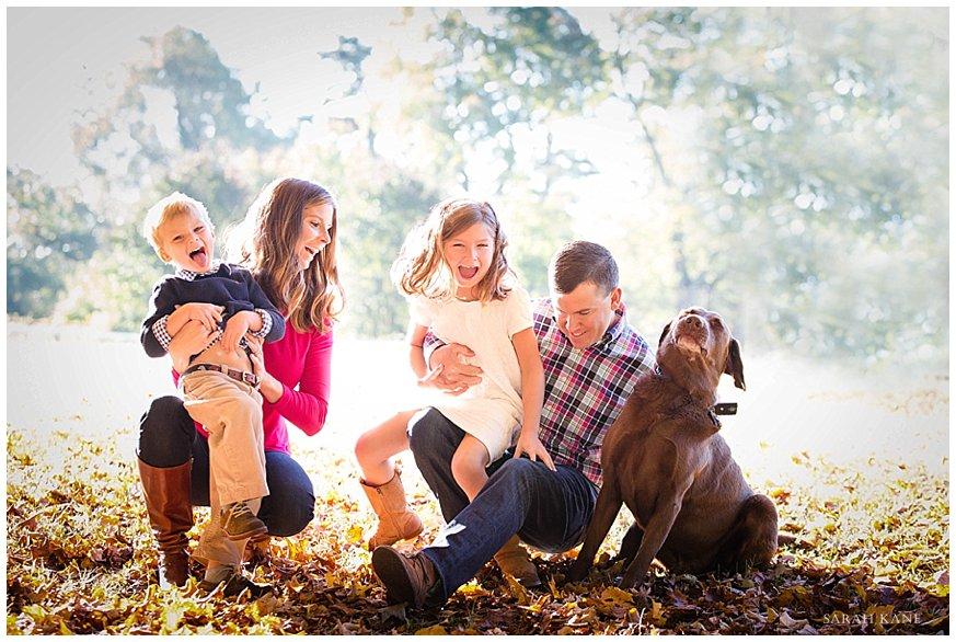 Lifestyle Family Portraits www.sarahkanephotography.com