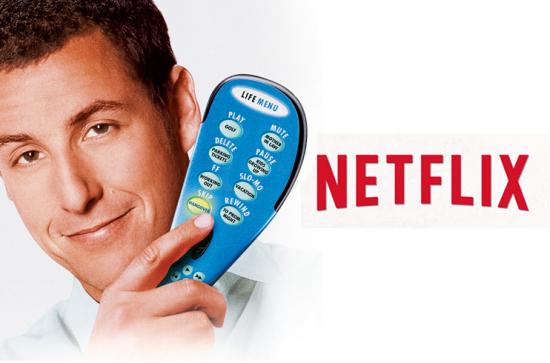 "Happy Madison/Netflix's ""The Do Over"""