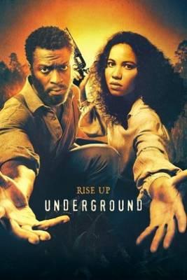 WGN America's Underground Season 2