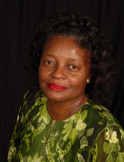 Minister Freddricka Allen