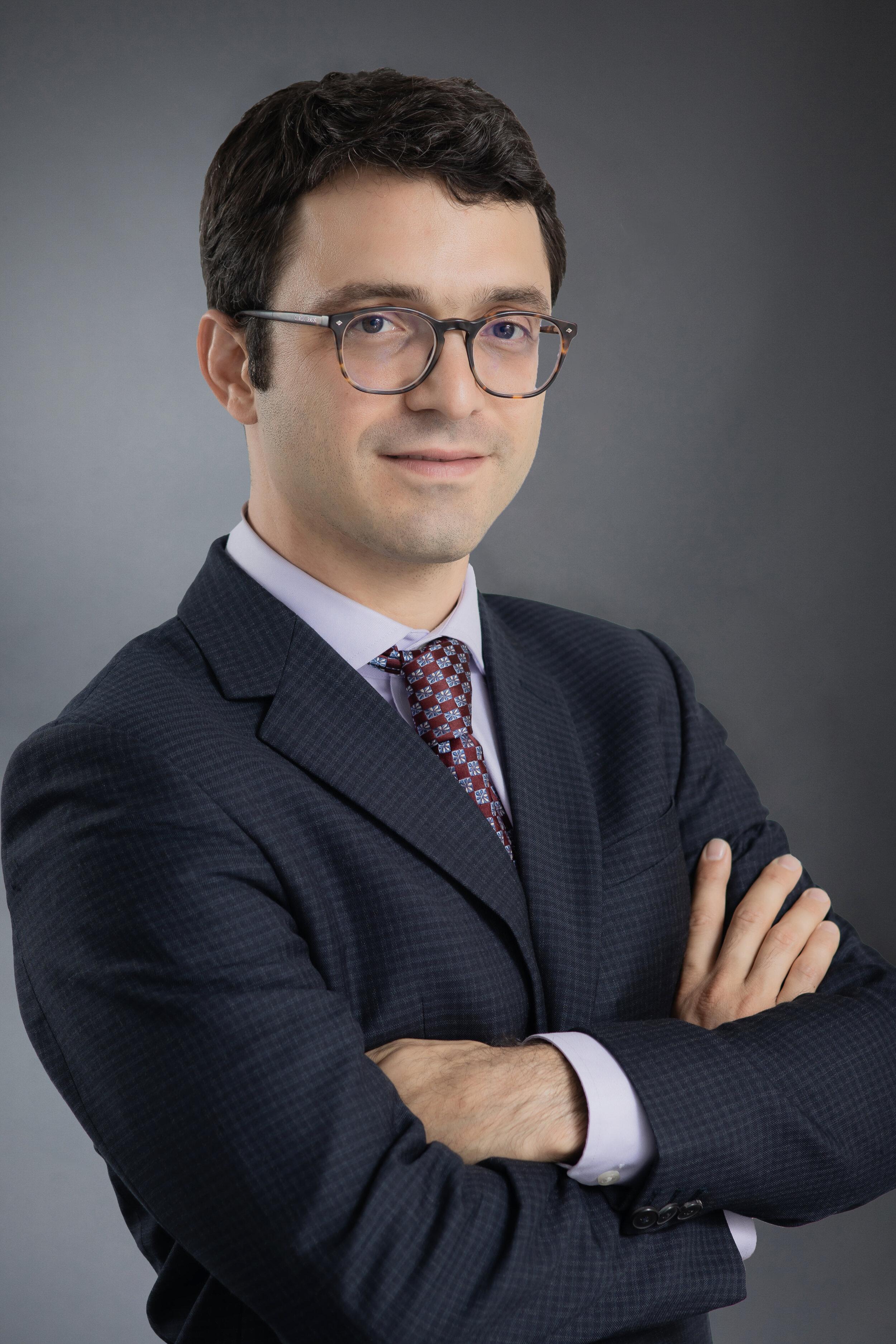 Andreas A. Apostolides