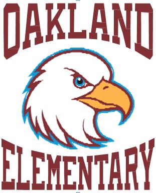 Oakland Elementary Logo