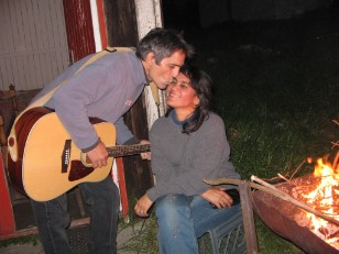 Robert and Jawaya