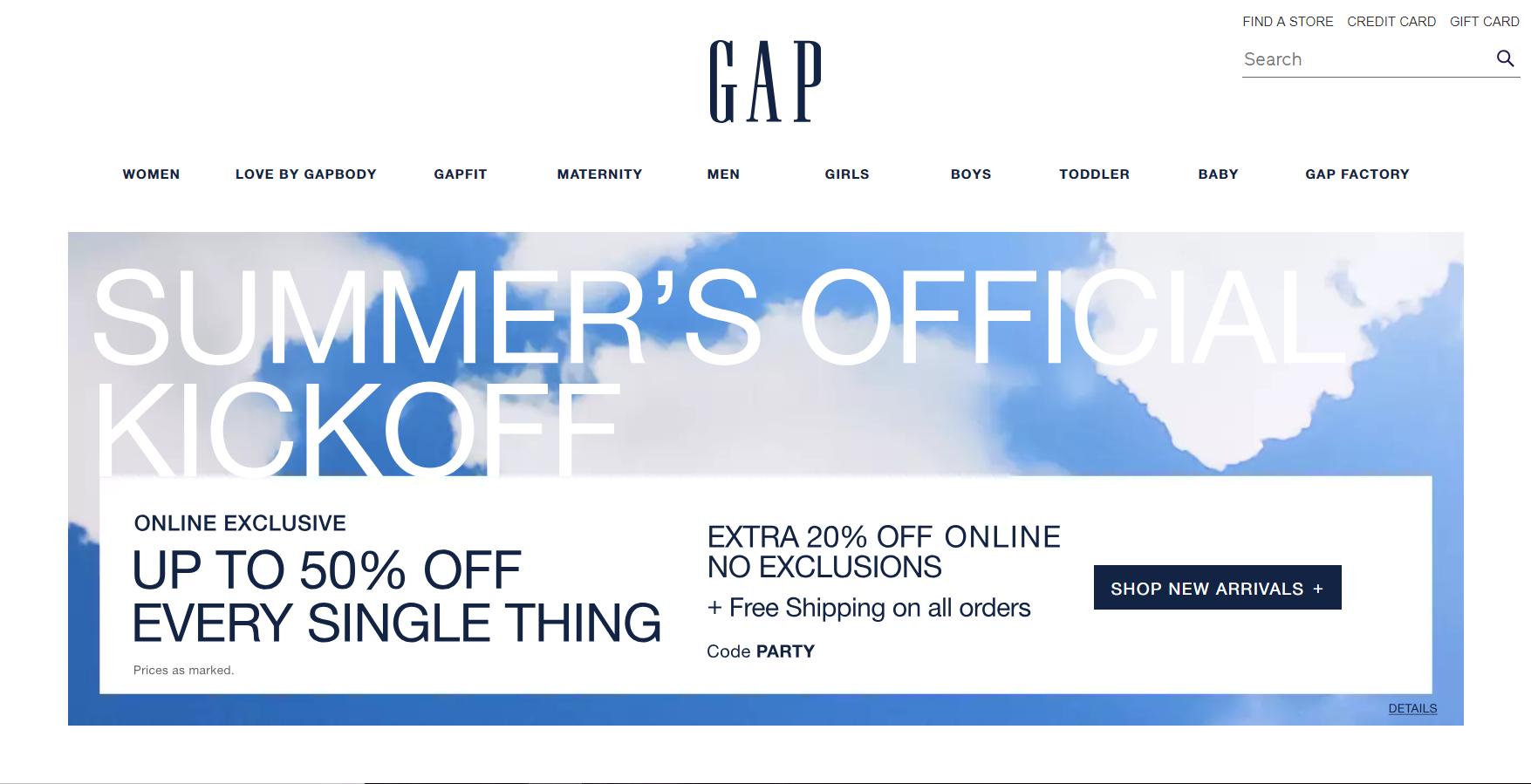 gap screenshot.png