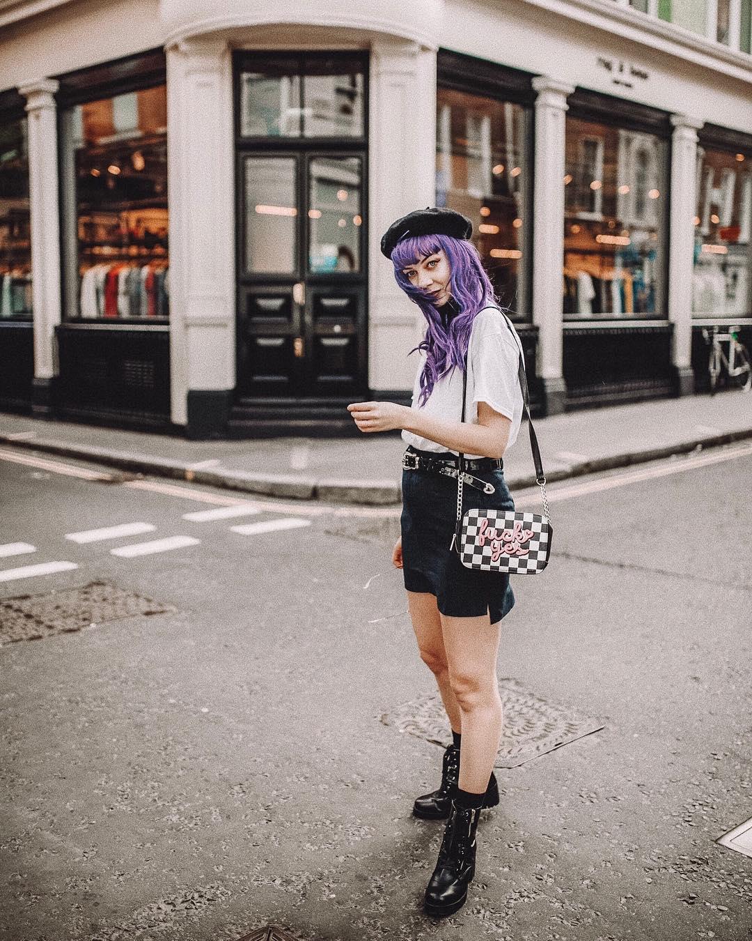 Photo of Zoe London