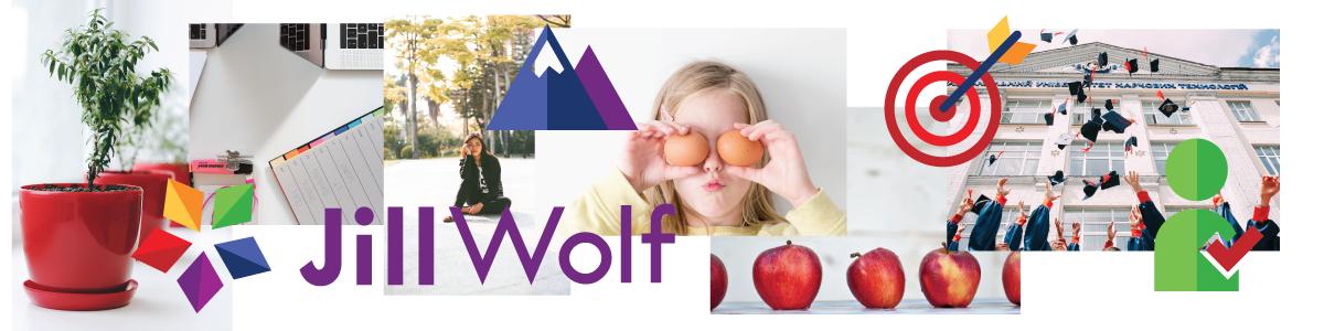 Jill Wolf Brand Board