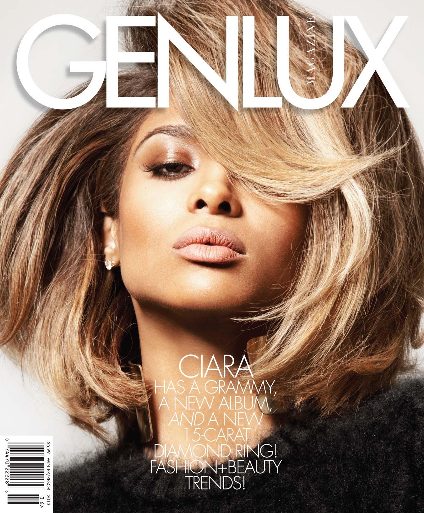 genlux ciara cover - version b