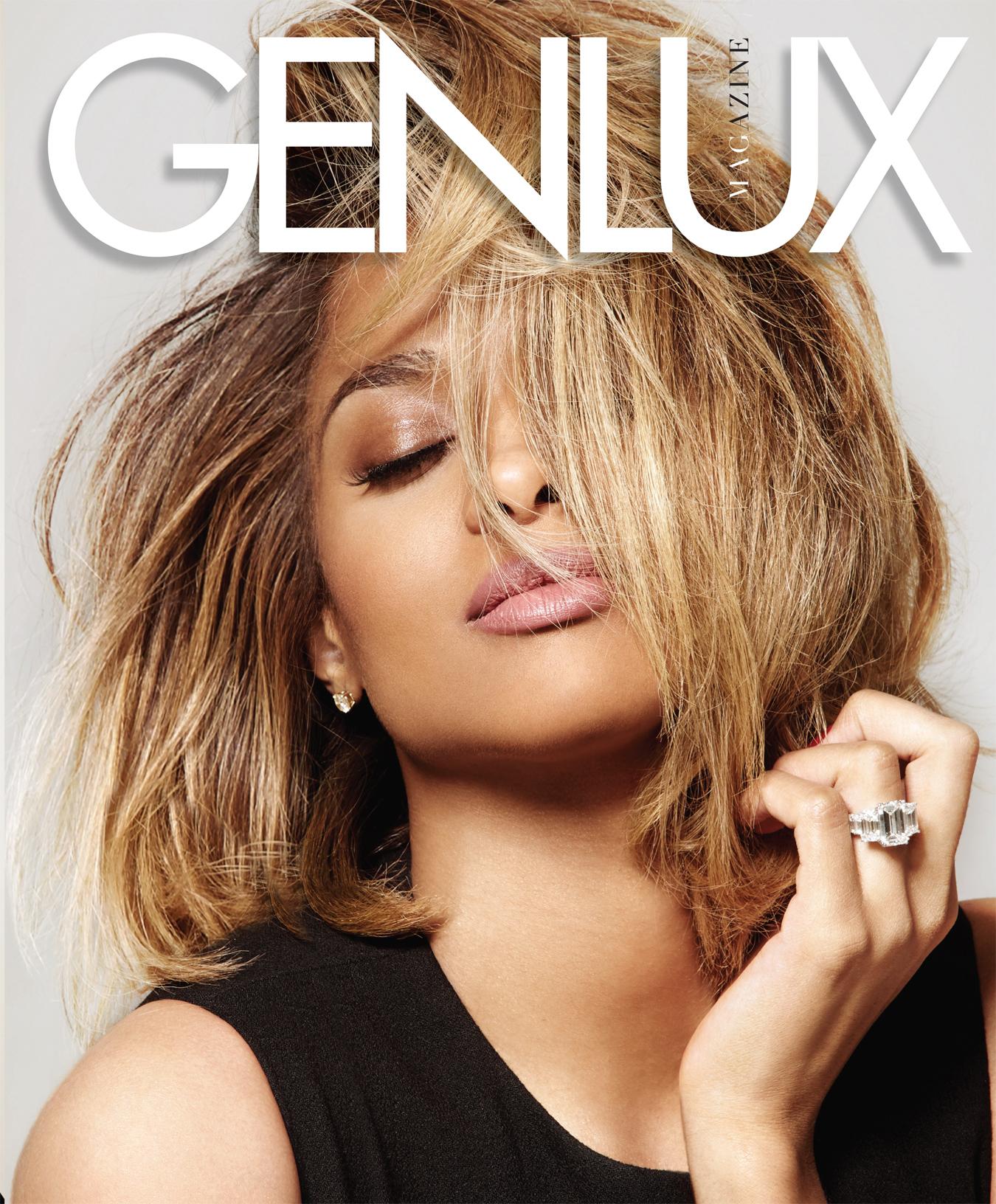 genlux ciara cover - version A